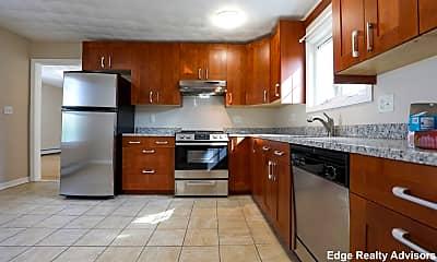 Kitchen, 88 Pearl St, 1