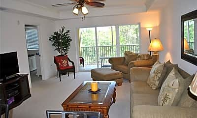 Living Room, 1795 Four Mile Cove Pkwy 834, 1