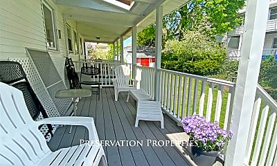 Patio / Deck, 251 Pearl St, 0
