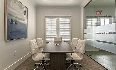 Dining Room, Annandale, 2