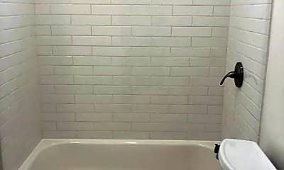 Bathroom, 1520 California St, 2