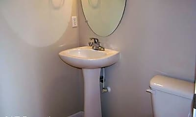 Bathroom, 3619 Wild Rose Loop, 2