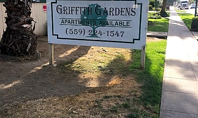 Griffith Gardens, 1