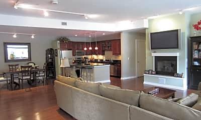 Living Room, 2079 Random Rd #101, 1