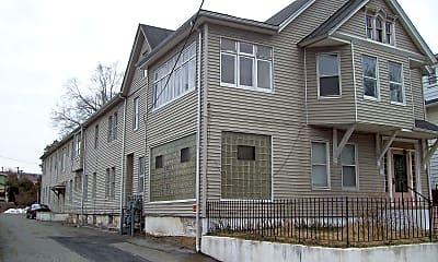 Building, 519 Sarah St, 0