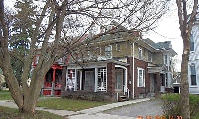 Building, 118 Victoria Pl, 0