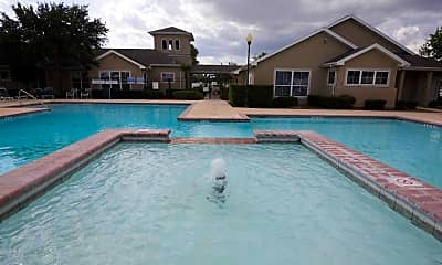 Pool, Misty Winds, 0