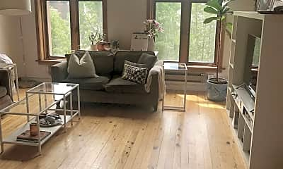 Living Room, 215 2nd Ave S, 1