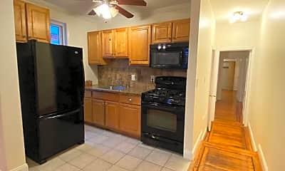Kitchen, 766 S 3rd St, 1