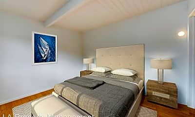 Bedroom, 249 S Ave 55, 1