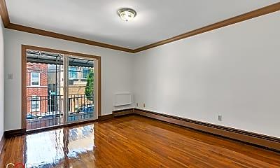 Living Room, 748 E 213th St 2, 1