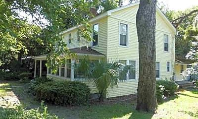 Building, 734 N Gadsden St 1, 0