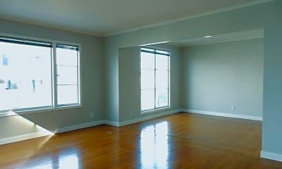 Living Room, 347 Green St, 1