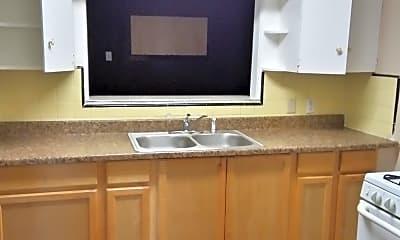 Kitchen, 331 Como, 1