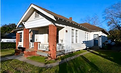 Building, 2120 McKee St, 1