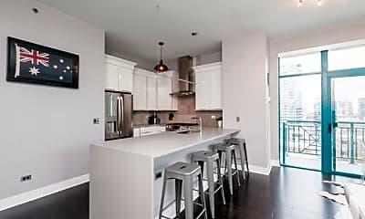 Kitchen, 340 W Superior St, 2