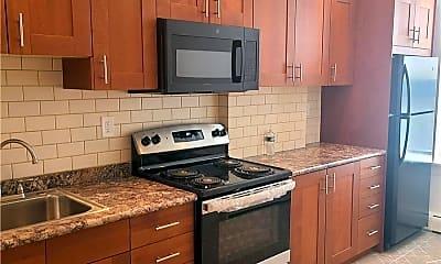 Kitchen, 59-30 Grove St 2, 1