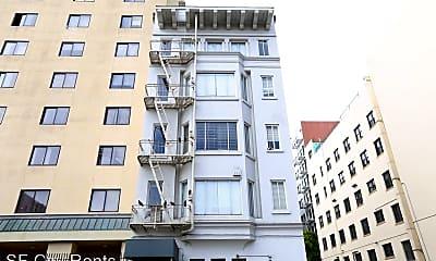 Building, 344 Ellis St, 0