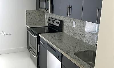 Kitchen, 1300 Alton Rd 3A, 0