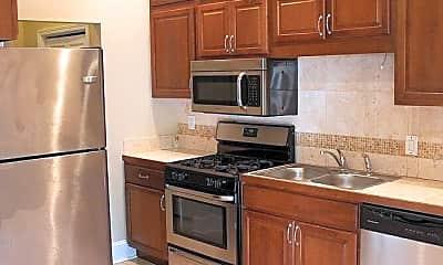 Kitchen, 826 Third St, 1
