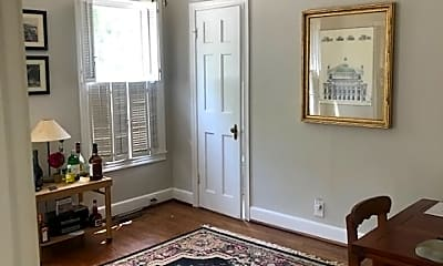 Living Room, 1929 21st Ave S, 2