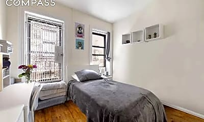 Bedroom, 218 Thompson St 24, 2