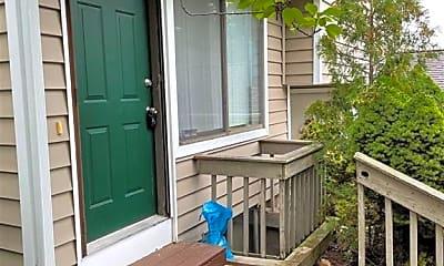 Patio / Deck, 404 Thoreau Rd 404, 0