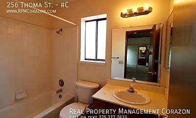 Bathroom, 256 Thoma St - #C, 2
