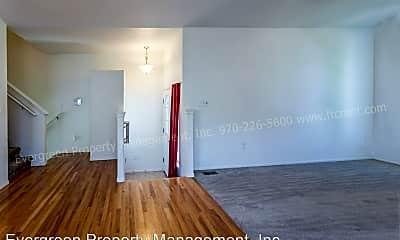 Living Room, 2502 Milton Ln, 1