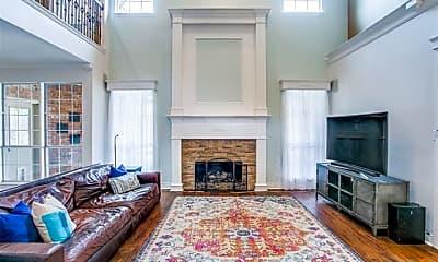 Living Room, 1203 Limestone Creek Dr, 1