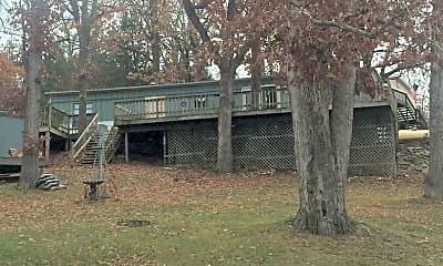 Patio / Deck, 40 Hidden Bluff Rd, 1