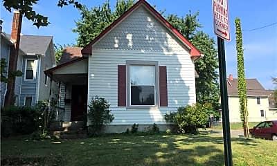 Building, 1128 Windsor St, 0