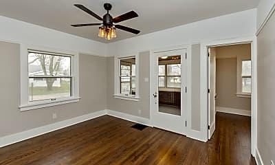 Bedroom, 2601 1st Ave SE, 2