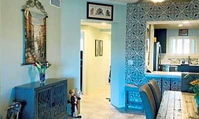 Living Room, 501 Kailua Rd 1306, 1