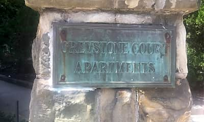 Greystone Court Apartments, 1