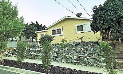 Building, 7865 Michelle Dr, 1
