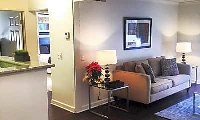 Warner Pines Apartments, 1