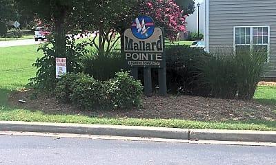 Mallard Pointe, 1