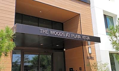The Woods at Playa Vista, 1