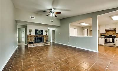 Living Room, 2042 Wildrose, 0