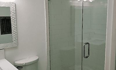 Bathroom, 1217 S Ogden Dr, 2