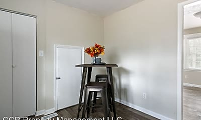 Dining Room, 814 Miller Ave, 1