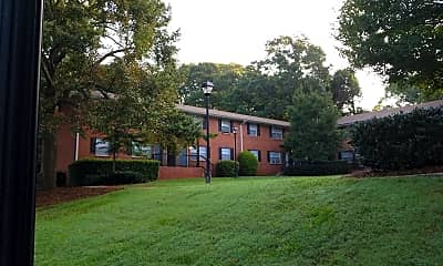 Arbors Of East Atlanta Apartments, 0