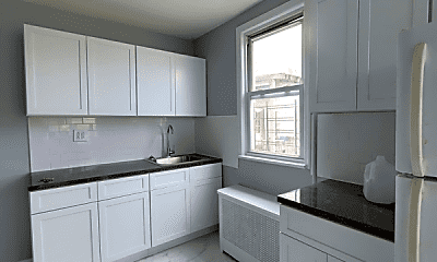 Kitchen, 4 Convent Ave, 2