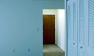 Foyer, Entryway, Monte Vista Apartments, 2
