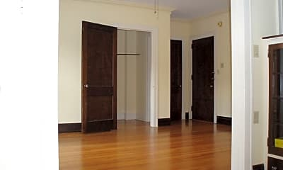 Bedroom, 2829 Park Ave, 1