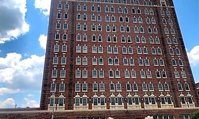 Aldridge Senior Apartments, 0