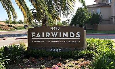 Fairwinds Ivey Ranch, 1