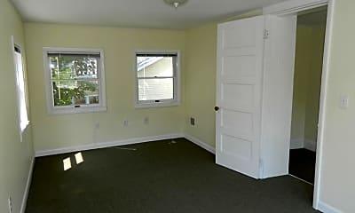 Bedroom, 70 Adams St, 1