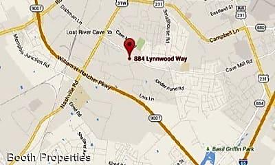 Building, 886 Lynnwood Way, 1